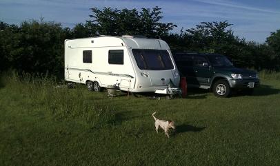Horthamfarm Co Uk Bristol Caravan Site